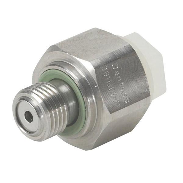 MBV 2000 isolation valves - for pressure transmitters