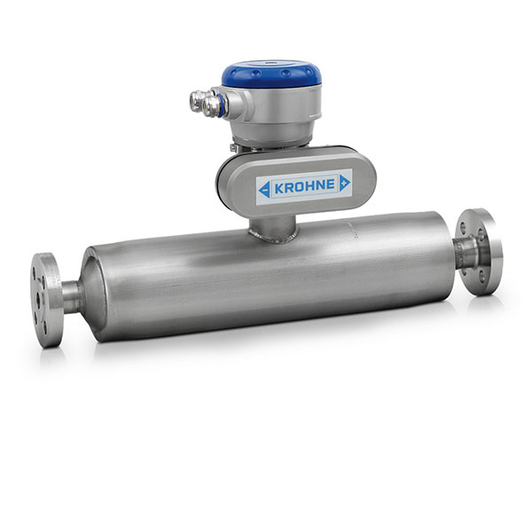 Mass Flowmeters – MFC 010 C Converter