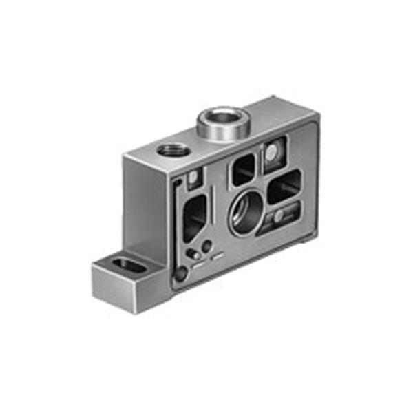 Midi pnömatikler için işletme komponentleri