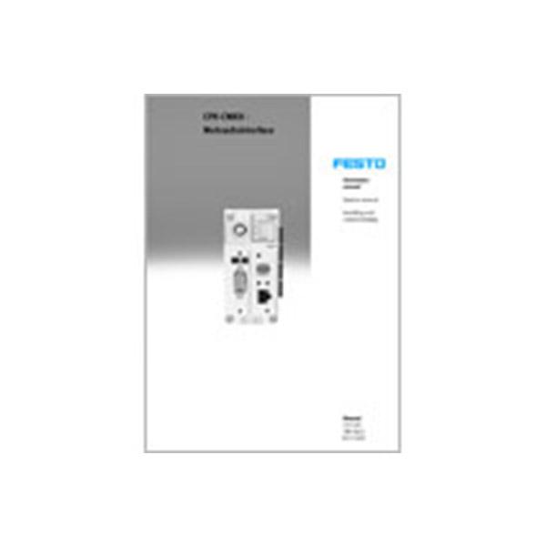 Motion PLC CPX
