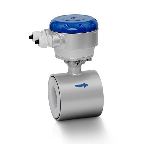Elektromanyetik Akış Ölçerler – OPTIFLUX 1000 Akış Sensörü