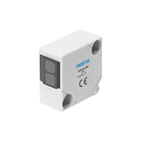 Optik sensörler SOEG-E/S
