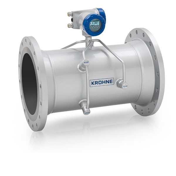 Ultrasonic Flowmeters – OPTISONIC 3400