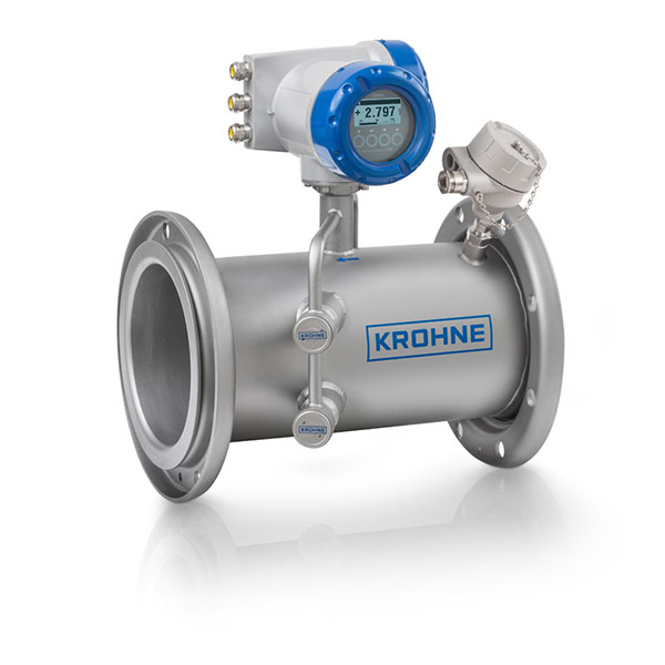 Ultrasonic Flowmeters – OPTISONIC 7300 Biogas