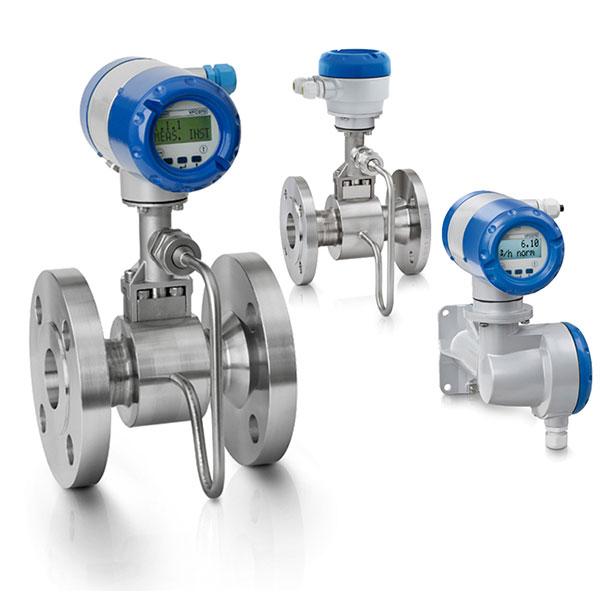 Vortex Flowmeter – OPTISWIRL 4070