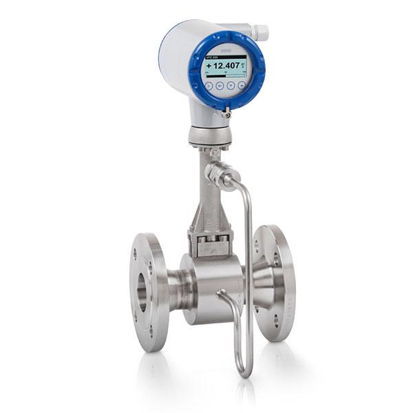 Vortex Flowmeter – OPTISWIRL 4200