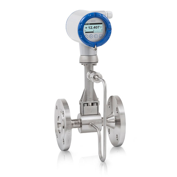Vortex Flowmeter – OPTISWIRL 4200 Nominal size reduced Version