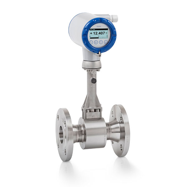 Vortex Flowmeter – OPTISWIRL Basic Version