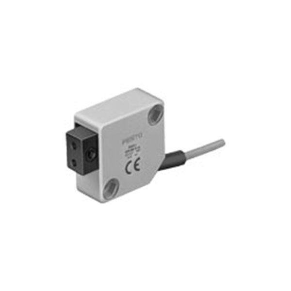 Optoelektronik sensörler SOEG-L