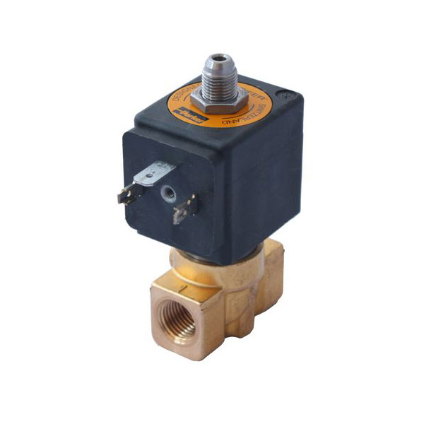 "PARKER 3-WAY NORMALLY CLOSED, 1/4"" GENERAL PURPOSE SOLENOID VALVES"