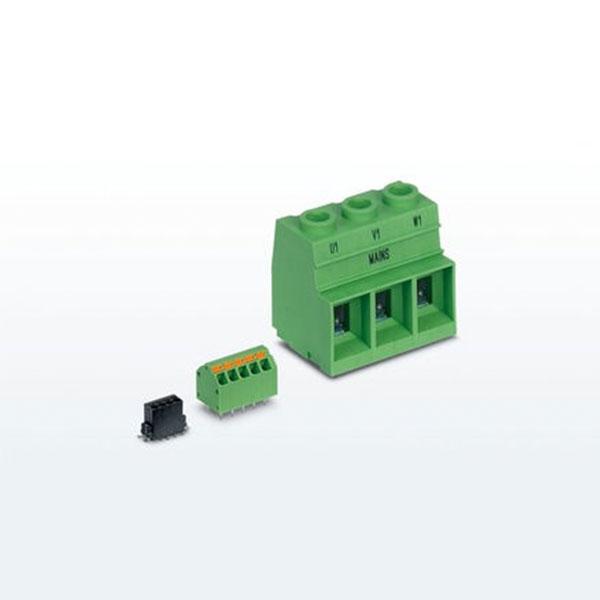 PCB klemensler