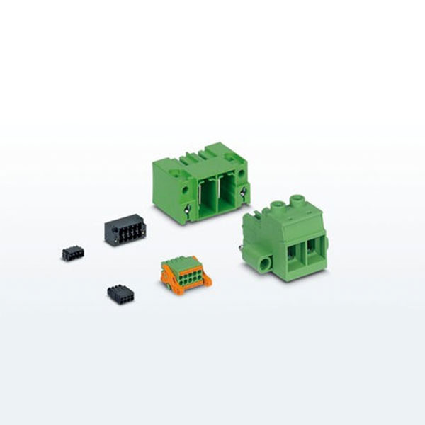 PCB konnektörler