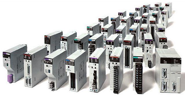 PLC / DCS, SCADA Programlama