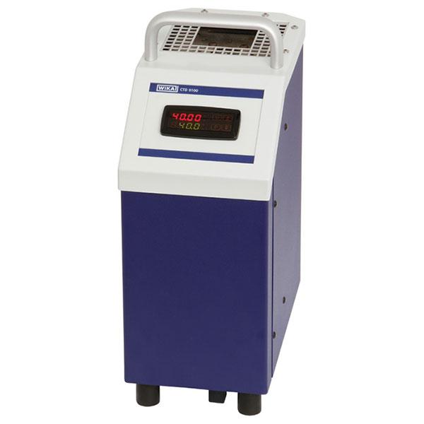 Portatif sıcaklık kalibratörleri