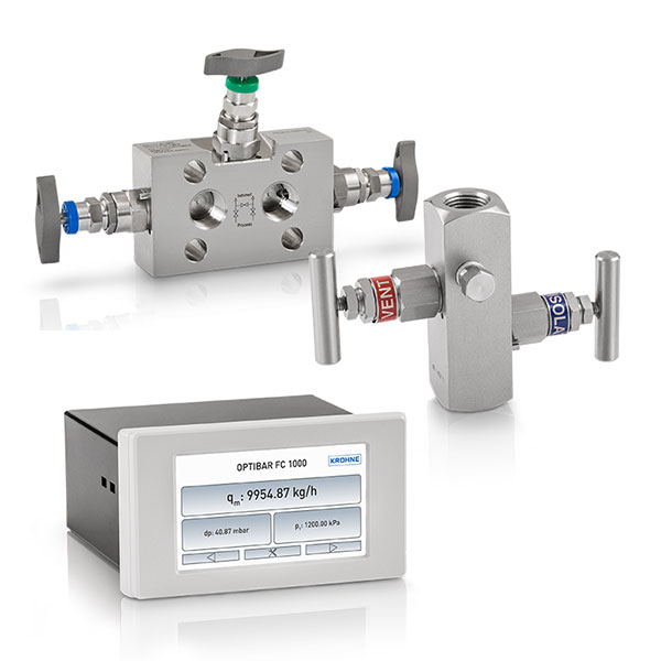 Pressure Measurement – Accessories