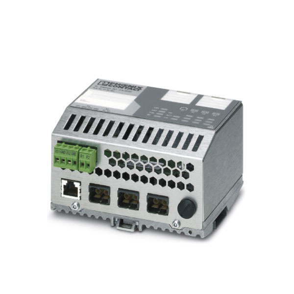 PROFINET IRT için switch´ler