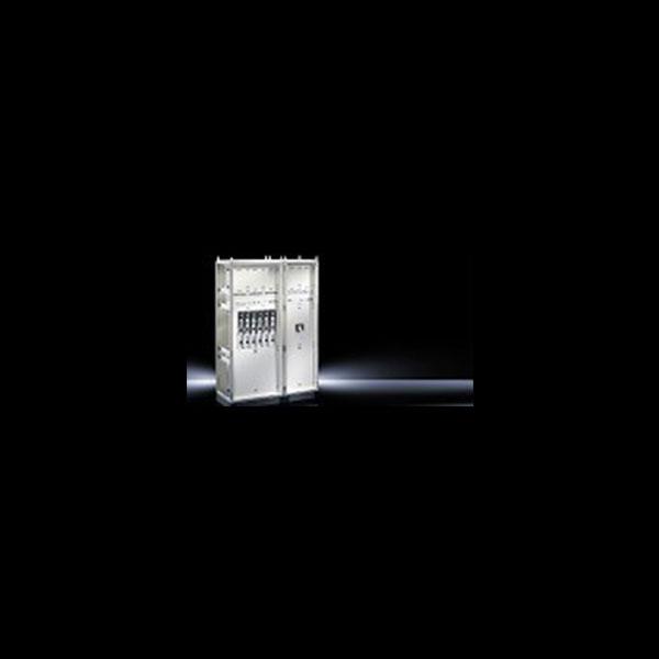 Ri4Power ISV tesisat dağıtıcısı