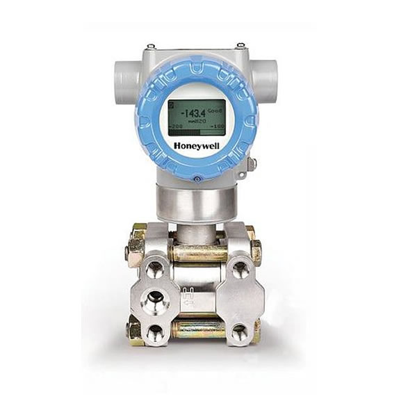 SMV 3000 Smart Multivariable Flow Transmitter