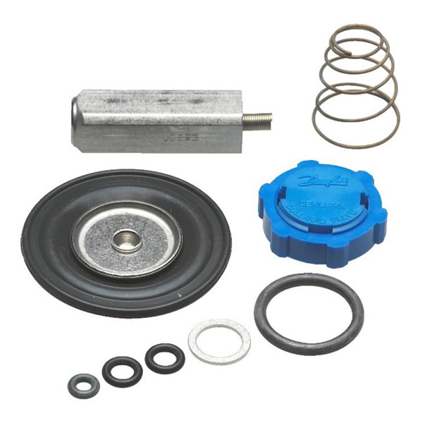 Spare part kits - for EV222B