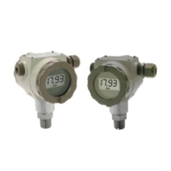 ST 2000 : Gauge & Absolute Pressure Transmitter