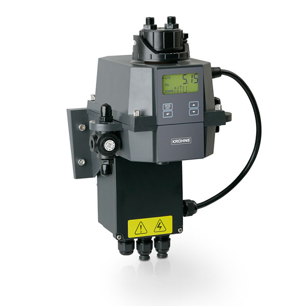 Process Analysis – OPTISYS TUR 1050 Compact measuring system for turbidity