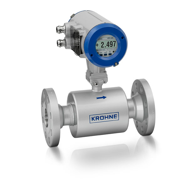 Ultrasonic Flowmeters – UFM 3030