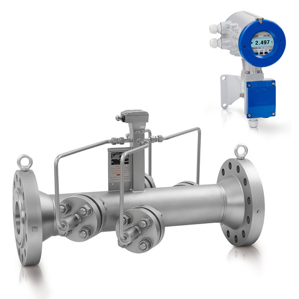 Ultrasonic Flowmeters – UFM 530 HT