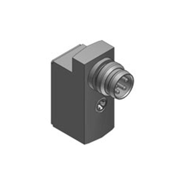 VUVB-12 için elektriksel bağlantı komponentleri