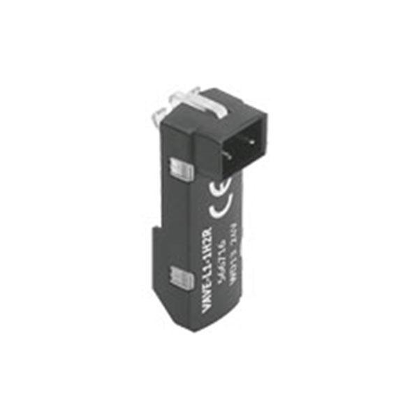 VUVG için elektriksel bağlantı komponentleri